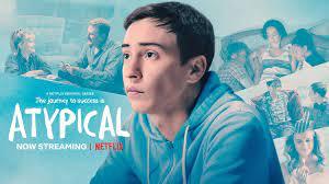 Atypical: Netflix bestellt 4. und ...