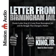 mini store gradesaver letter from birmingham jail