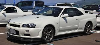 Nissan Skyline <b>GT</b>-<b>R</b> - Wikipedia
