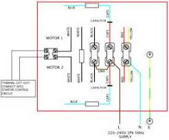 similiar electric motor single phase wiring keywords 240v single phase motor wiring diagram elec eng world