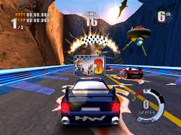 hot wheels stunt track challenge screenshot 7