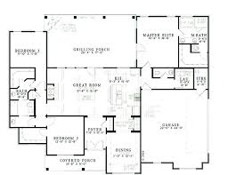 best of house plans 2000 square feet for singular sq foot house plans 4 bedroom 4