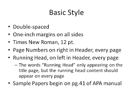 A Quick Guide To Apa 6th Edition Ppt Video Online Download