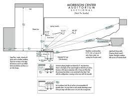 Facility Velma V Morrison Center Official Site