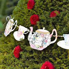 Alice In Wonderland Decoration Alice In Wonderland Theme Party Ideas For A Mad Hatters Tea Party