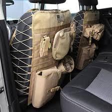 smittybilt g e a r universal truck seat cover tan 5661324 slickrock 4x4
