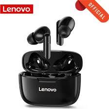 <b>Original Lenovo</b> XT90 <b>TWS</b> True Wireless Bluetooth 5.0 Earphones ...