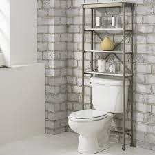 Bathroom Storage Shelving Units - Modern bathroom shelving
