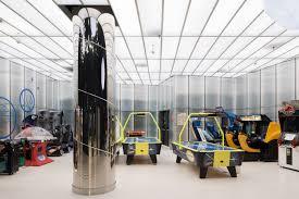 leo burnett office moscow. Nefa Architects Leo Burnett Office Moscow E