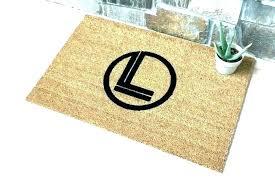 front door rug outdoor door mats door mat door rugs front door rug mat in out