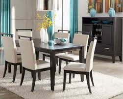 endearing modern dining room table with bench with armed dining room chairs contemporary gallery of modern
