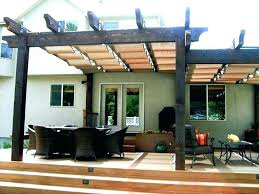 deck awning ideas awning over deck medium size of shade ideas how to build a wood deck awning ideas