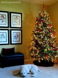Simple Steps For Holiday Decorating A House Tour Rosyscription