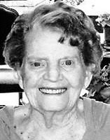 IVA PAGE Obituary - Death Notice and Service Information