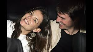 Let's remember their marriage as it was with a gallery of romantic photos. Tom Cruise And Katie Holmes Through The Years