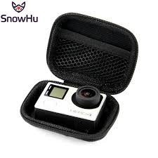<b>SnowHu</b> Portable Mini Box Xiaoyi Bag Sport <b>Camera</b> waterproof ...