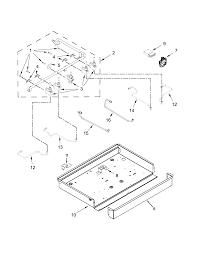 Kitchenaid refrigerator wiring diagram diagrams