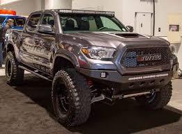 2018 toyota tacoma diesel. interesting diesel 2018toyotatundrabajaautoshow intended 2018 toyota tacoma diesel
