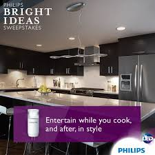 kitchen mood lighting. functional during food prep led bulbs used in undercabinet lighting can create mood after the cooking is done to continue entertaining kitchen t
