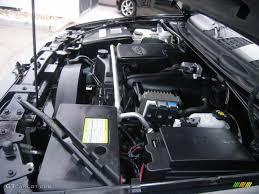 2004 Chevrolet TrailBlazer EXT LS 4.2L DOHC 24V Vortec Inline 6 ...
