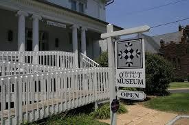 Virginia Quilt Museum | Harrisonburg Virginia | Real Haunted Place & Source: Robyn Thiessen, via Flickr Adamdwight.com