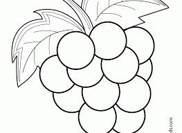 Fruits Coloringes Sensational Of Futurama Me The Spirit Printable