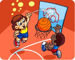 Resultado de imagem para basquetebol