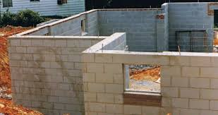 Types Of Foundations  Westend FormingTypes Of House Foundations