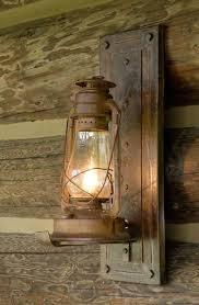 rustic lighting ideas. 23 Wild Log Cabin Decor Ideas - Best Of DIY Rustic Lighting Ideas I