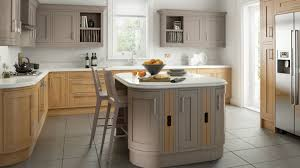 traditional contemporary kitchens. Country Lissa Oak And Painted Kitchens Traditional Contemporary A