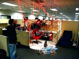 office christmas decorations ideas. Christmas Decoration Ideas For Office Decorating Best Of Decor Decorations Beautiful Cubicle