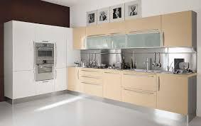 Contemporary Kitchen Cabinet Doors Contemporary Kitchen Cabinets Design Home Design Ideas