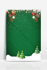 Winter Christmas Background Design Backgrounds Template