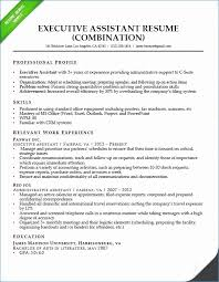 Human Resources Assistant Resume Examples Lovely Resume Examples For Administrative Assistant Entry