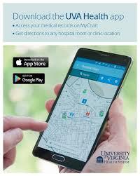 Uva Health System My Chart Vim Vigor Winter 2016 University Of Virginia