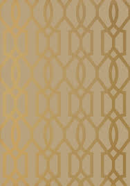 brown wallpaper designs i love this downing gate metallic gold on bark  cream . brown wallpaper designs ...