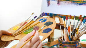 home parties canvas painting party booking