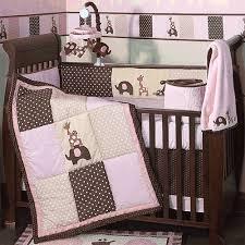 ivy emma 4 piece baby crib bedding set