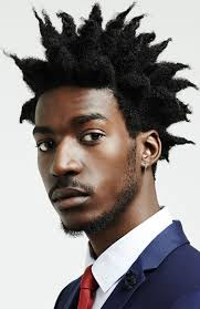 Hairstyle Mens 50 of the coolest mens black & afro hairstyles fashionbeans 3088 by stevesalt.us