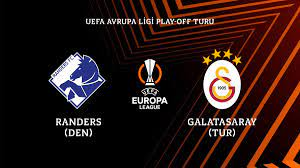 "Galatasaray SK on Twitter: ""📢 Avrupa Ligi Play-off turundaki rakibimiz  Danimarka temsilcisi Randers oldu. #UEL… """
