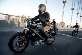 harley davidson leaks what electric motorcycle will sound like