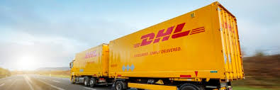 DHL | Road and Rail Freight - Europe, Africa and Middle East | English