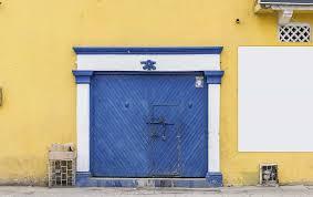 Kostenlose Bild Architektur Fassade Haus Tür Fenster Garage