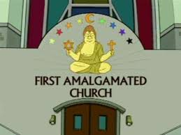 Religion in Futurama - Wikipedia, the free encyclopedia