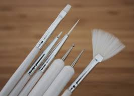 Nail art tool kit - how you can do it at home. Pictures designs ...