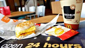 mcdonald s menu 2014 breakfast. Simple 2014 Inside Mcdonald S Menu 2014 Breakfast