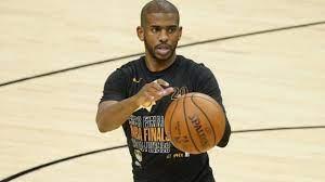 Belief in NBA is Suns PG Chris Paul won ...