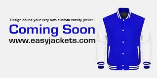 Design Your Own Varsity Jacket Australia Design Online Your Very Own Custom Varsity Easy Jackets