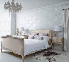 french shabby chic bedroom furniture. bedroom parker nailhead trim headboard grullo solid pleated throw pillow cover platform bed finch 5 drawer shabby chic french furniture f