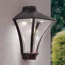led outdoor wall lights. Rigon LED Outside Wall Light Bright IP65-7254946-31 Led Outdoor Lights